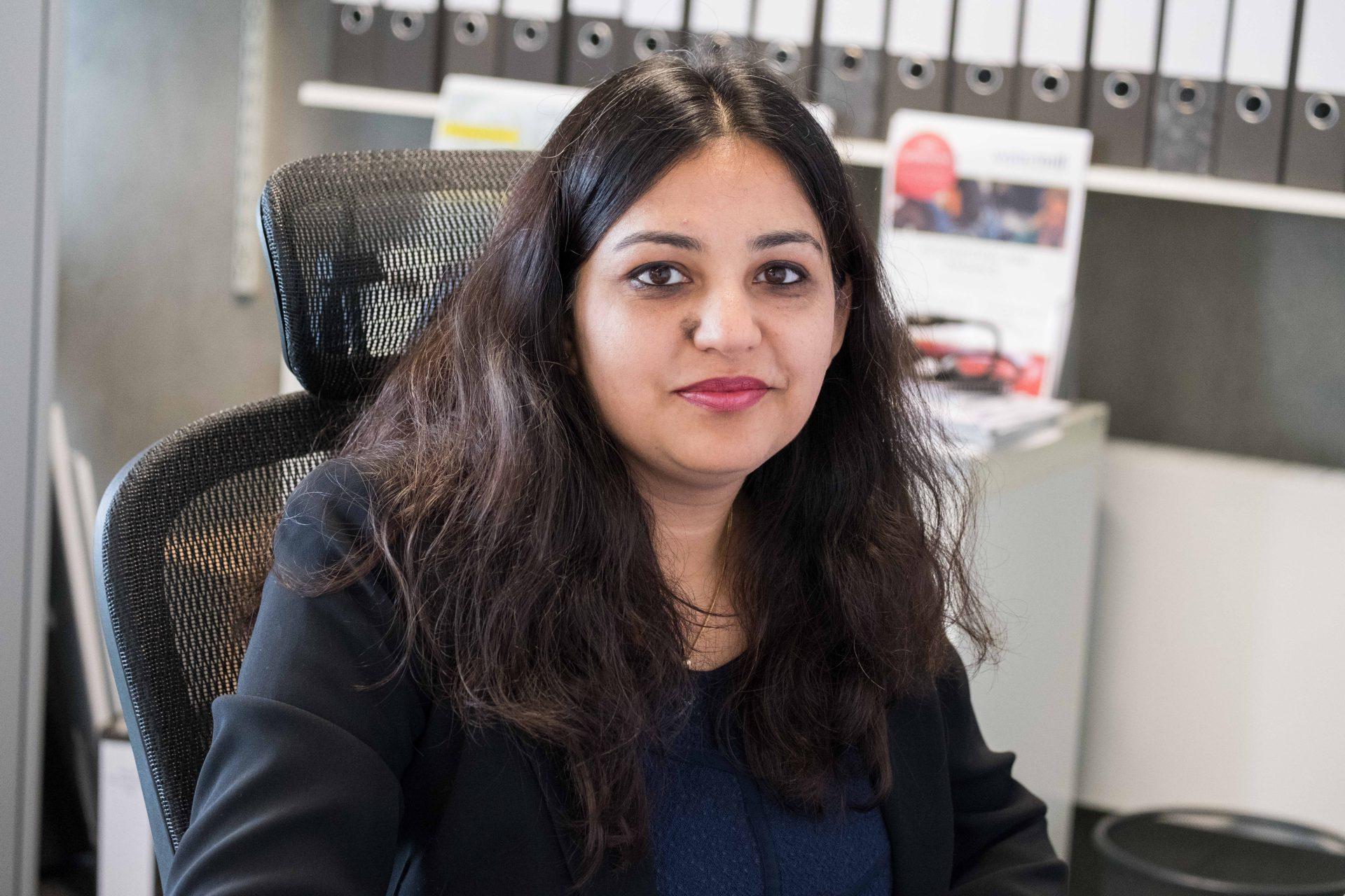 Deepti Agarwal